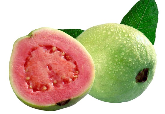 Amazing health benefits of guava fruit red guava fruit ccuart Gallery