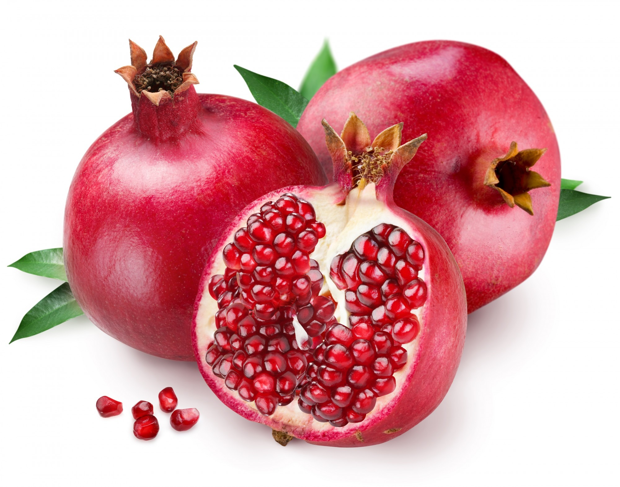 What is pomegranate 96