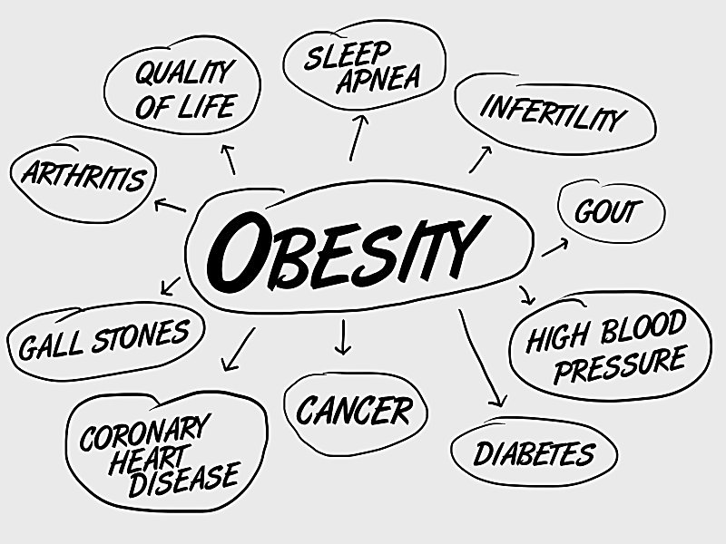 obesity is the root cause of all diseases American medical association ama decision, obesity, disease, medical  calls  the root causes—social and environmental influences—in the dust  if an  obese person has done all he/she can to change their eating habits.