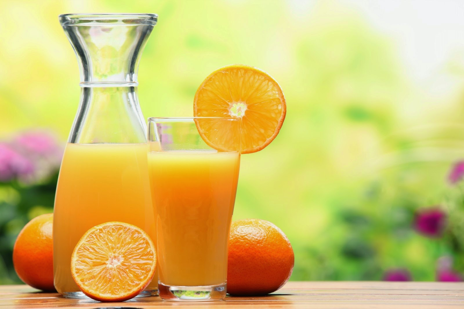 Top 10 Health benefits of Orange fruit