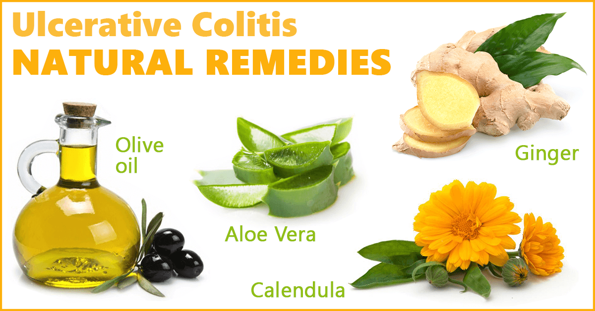 Top 4 Herbal Remedies for Ulcerative Colitis - Ayurveda ...