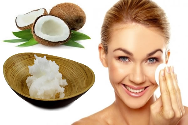 Резултат с изображение за coconut oil for skin