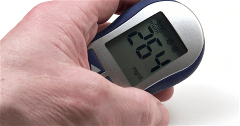 How Can I Lower Blood Sugar Naturally